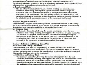Bylaws Page 6